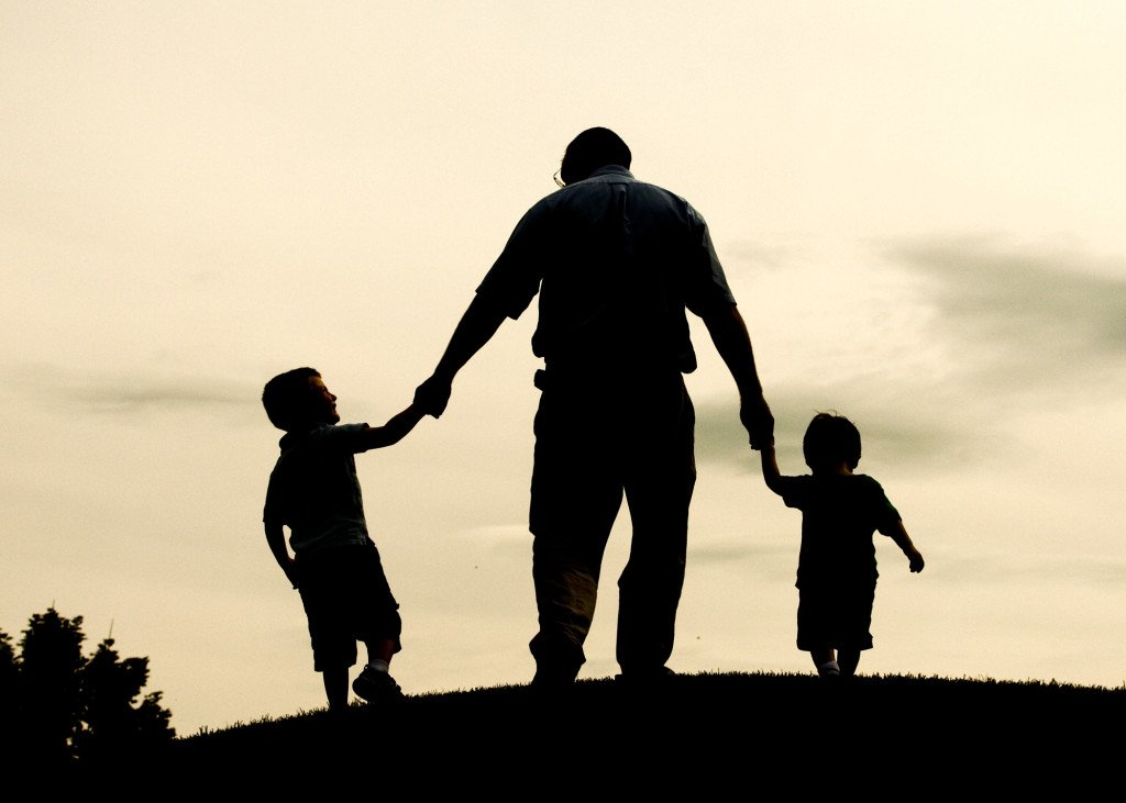 What Advice Would You Give Your Dad?