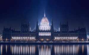 Things To Do In Budapest - Architecture