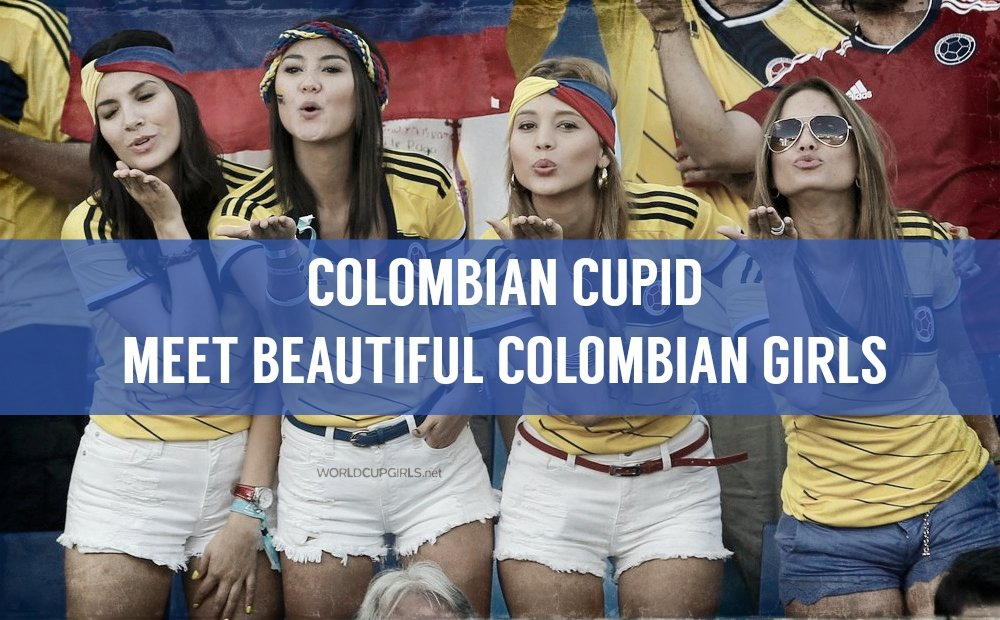 Colombian cupid review