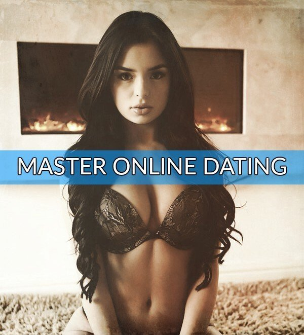 Online dating first message example pua