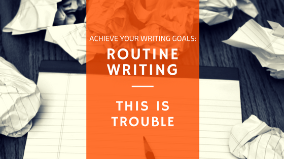 Routine Writing Plugin Review: How to Stay On Track With Writing