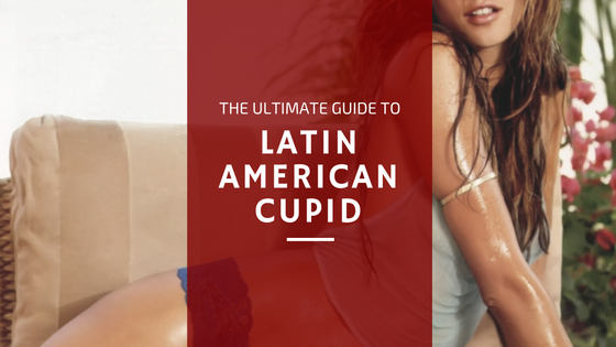 Latin American Cupid Chat
