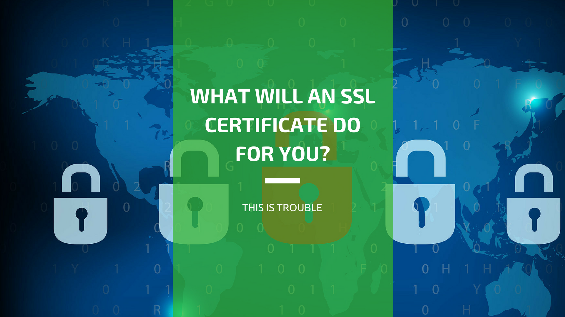How Do SSL Certificates Work