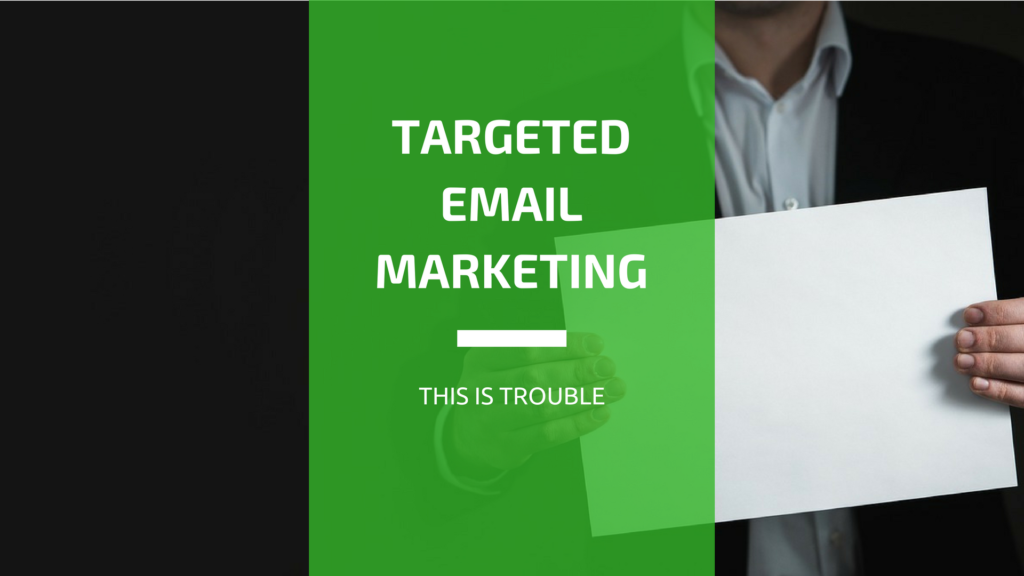 Understanding Targeted Email Marketing with Your Niche Sites