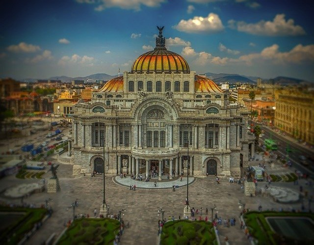 Is Mexico City Viable For Expats and Players?
