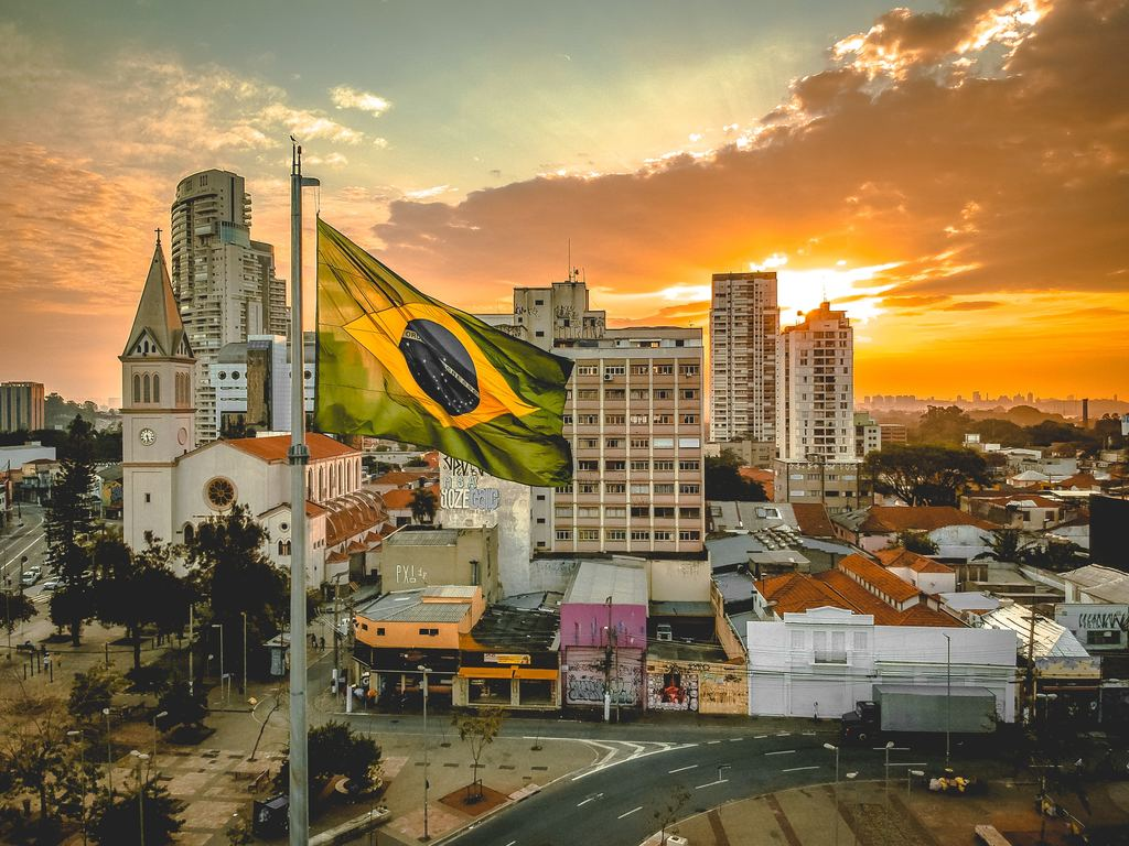 Brazil Travel Guide From a Summer Away