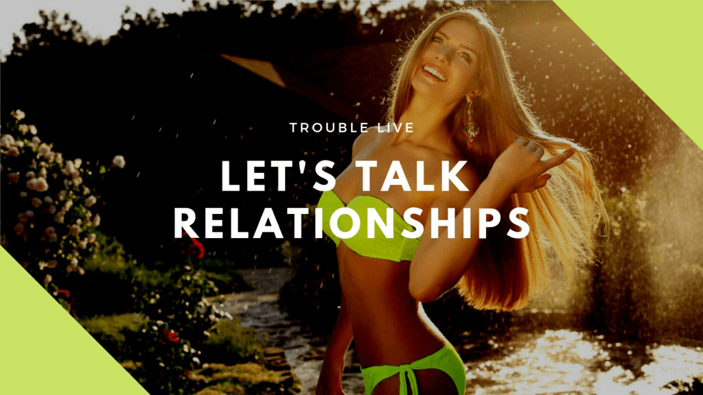 Let's Talk Long Term Relationships and Dating Foreign Girls