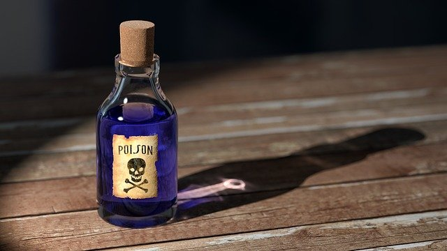 Poisoning Your Parents